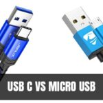 USB c vs Micro USB: What Are The Differences Between Them?
