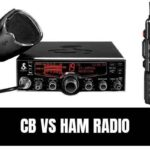 CB vs Ham Radio: What Are The Differences Between Them?