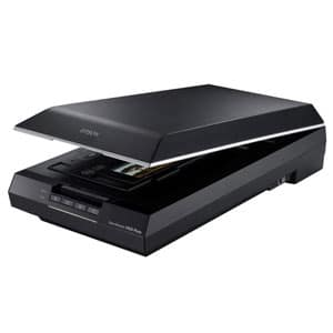 Epson Color Photo, Image, Film, Negative & Document Scanner