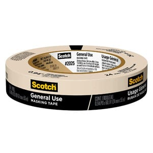 Scotch Greener Masking Tape for Painting