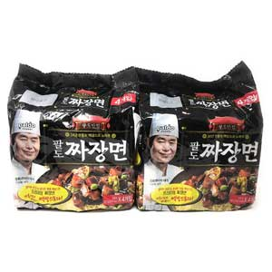 best instant jajangmyeon