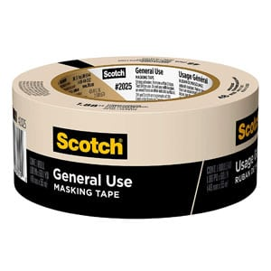 best masking tape for painting