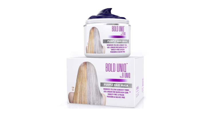 Best Platinum Hair Dye