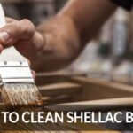 How To Clean Shellac Brush – Ultimate Guide
