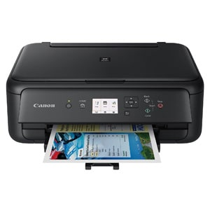 Canon Wireless Printer For Chromebook with Scanner and Copier