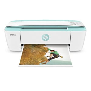 HP DeskJet Wireless Printer For Mac And PC   All-in-One Printer