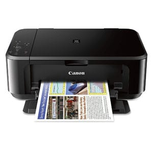 Canon Wireless Printer For Mac And PC with Mobile and Tablet Printing