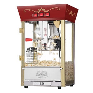 Great Northern Popcorn Machine For Home Theater, Movie Theater Style
