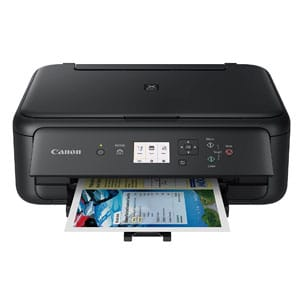 Canon Wireless Printer For Chromebook | Photo and Document Printing
