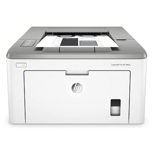 HP Laserjet Pro Wireless Printer Black And White, Auto Two-Sided Printing