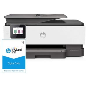 HP OfficeJet Pro Wireless Printer For College Student