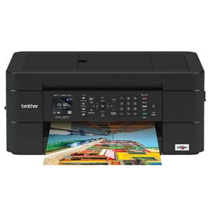 Wireless Printer For Mac And PC, Duplex Printing, Mobile Printing