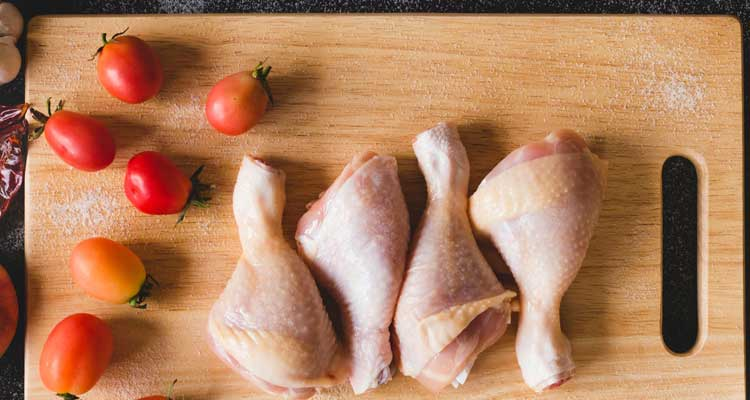 Best Cutting Board For Chicken