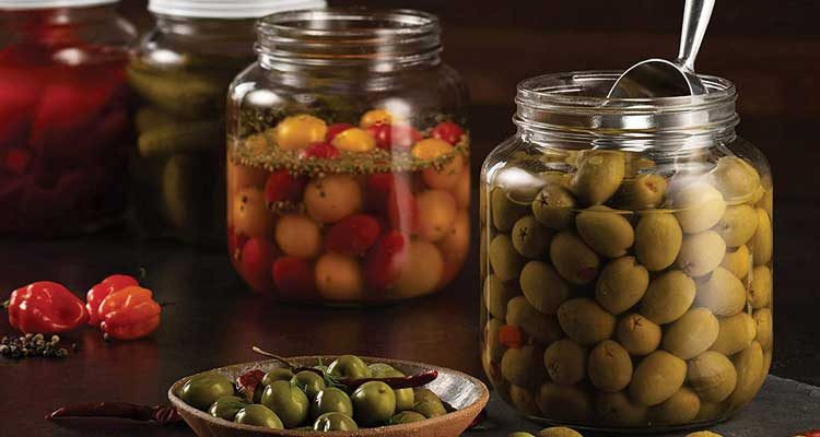 Best Jars For Fermenting