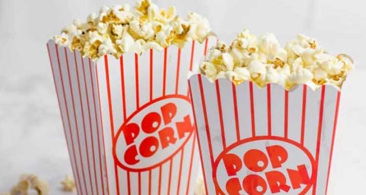 Best Popcorn For Weight Loss