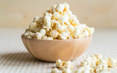 How To Cook Microwave Popcorn On The Stove