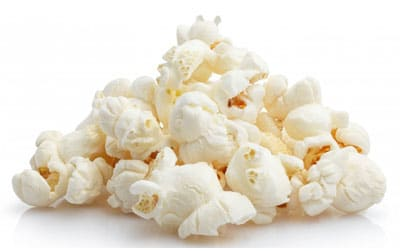 how long does popped popcorn last